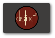 District Gift Card San Jose